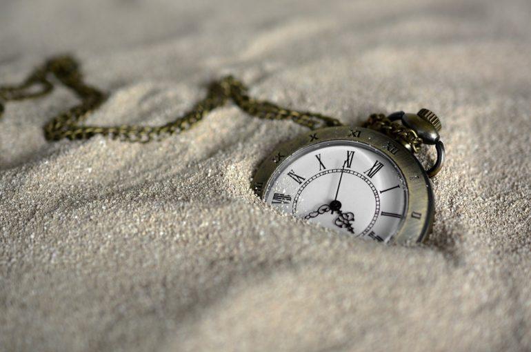 Zeitmanagement ist eine Disziplin des Selbstmanagements